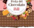 Festa del cioccolato 2019